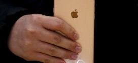 Apple Under Fire Again for Factory Conditions as New iPhone Launched