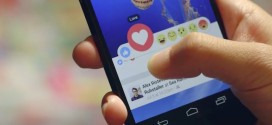 Beyond Like: Facebook's New Reactions Now Available Worldwide