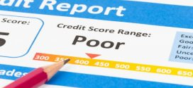 72 Percent of Small Business Owners Don't Even Know Their Credit Score, Survey Says