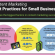 Almost Half of Small Businesses Marketing Products on Social Media (INFOGRAPHIC)