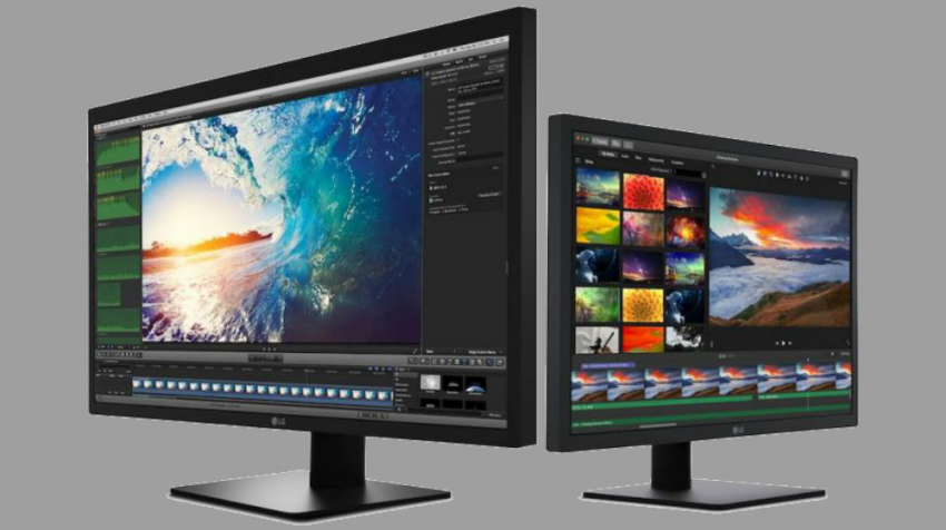 how to connect two monitors to macbook pro 2013