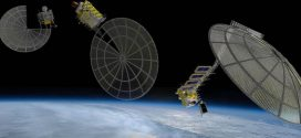 This Technology Could Help Us Build Huge Structures in Space