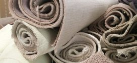 Recycling Carpet Padding Made Easy