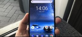 Nokia 8 Variant With 6GB RAM, 128GB Spotted on US FCC Listing