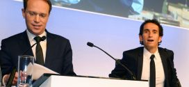 Carrefour raids Fnac for finance chief