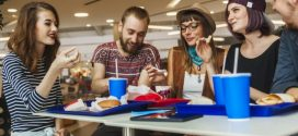 42 Percent of Internet Users in the US Are Regular Fast Food Eaters
