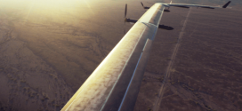 Facebook's Aquila Internet-delivery Drone Could Add Billions More Online Customers