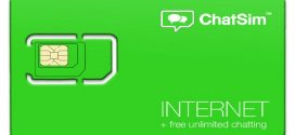 ChatSim 2 Launched With Unlimited Internet Access and Messaging, to Be Showcased at MWC 2018