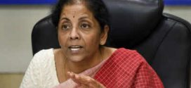Private banks, finance entities see no problem of liquidity: Nirmala Sitharaman