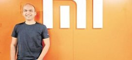 Mobile phone industry will 'crumble' due to increased GST: Xiaomi's Manu Jain