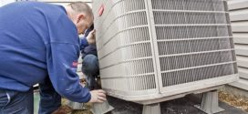 An HVAC Company To Install Your Heating And Cooling Equipment